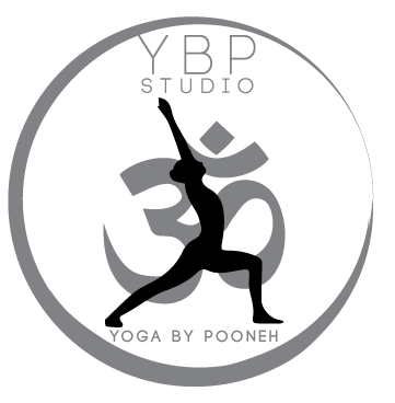 Yoga by Pooneh
